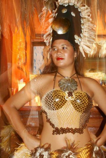 Te Vara Nui Show, Rarotonga