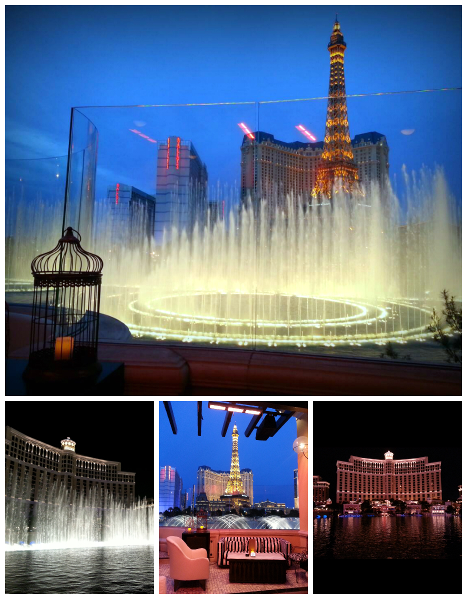 collage fountains
