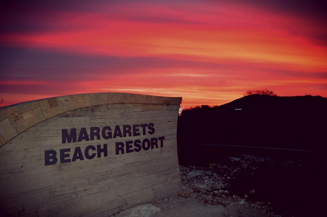 Margaret River Beach Resort