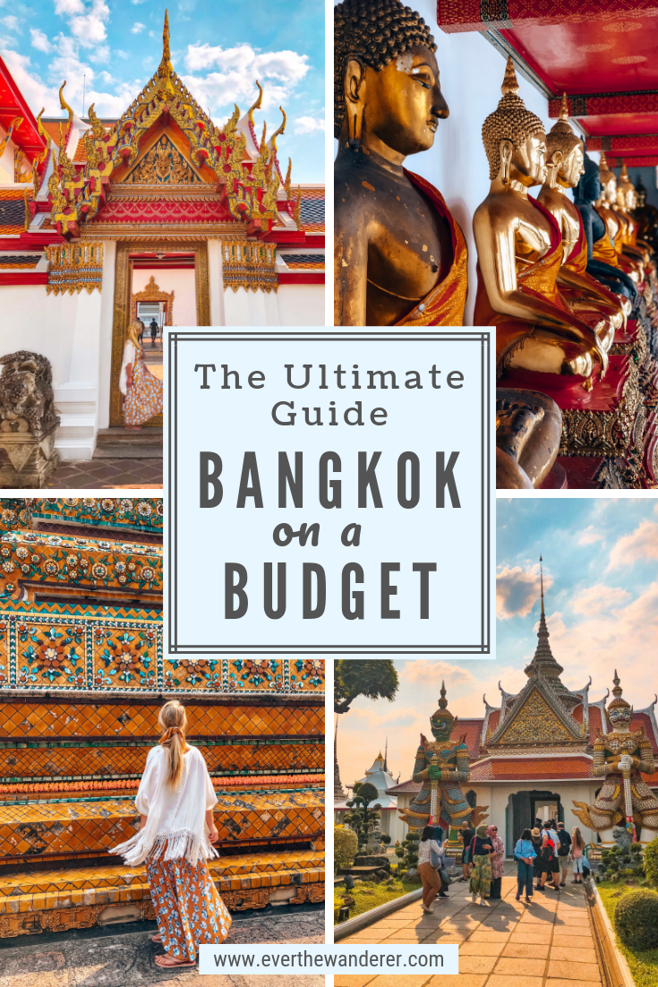 Pin to Pinterest, The Ultimate Guide, Bangkok on a Budget