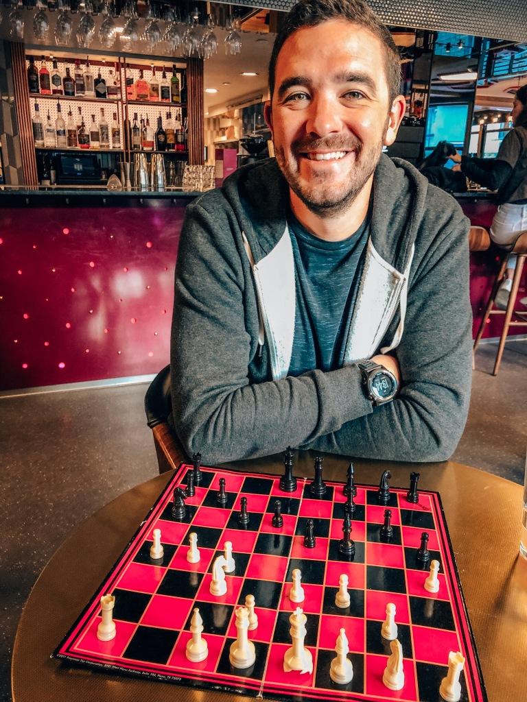 Board Games Pangea Pod Hotel Whistler