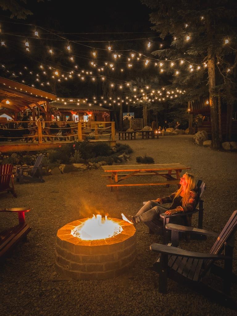 Vallea Lumina Campfire