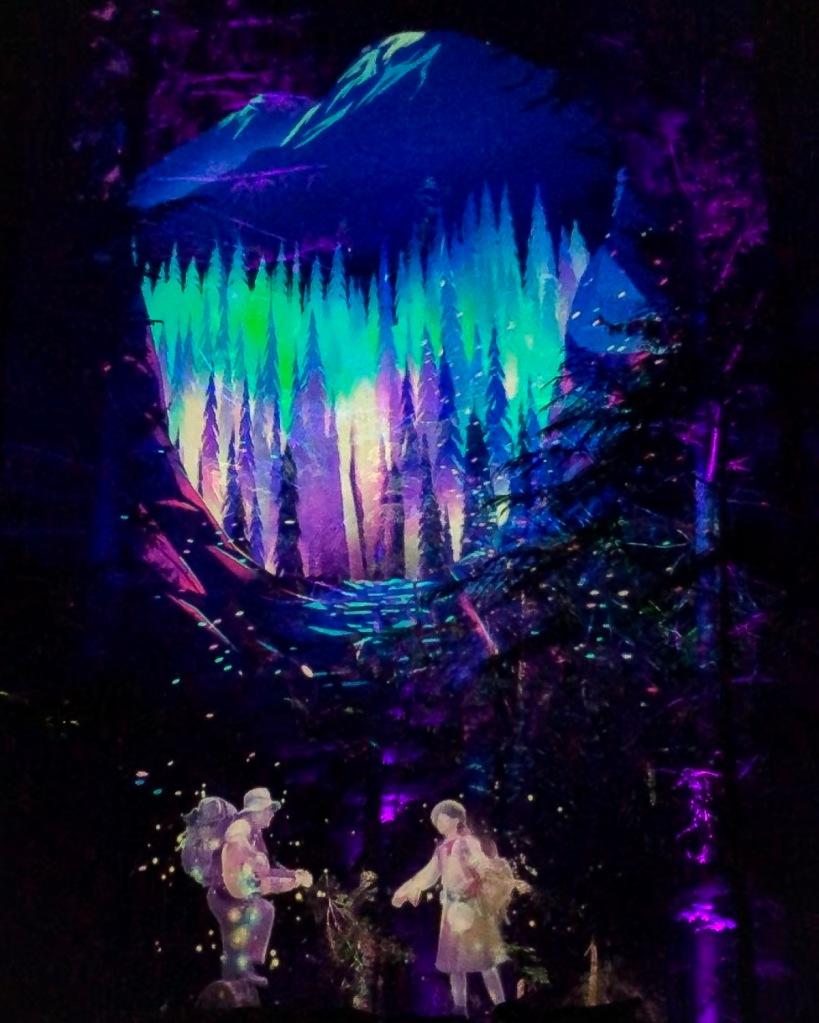 Whistler Vallea Lumina