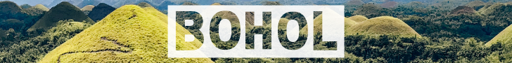 Bohol Blog Post