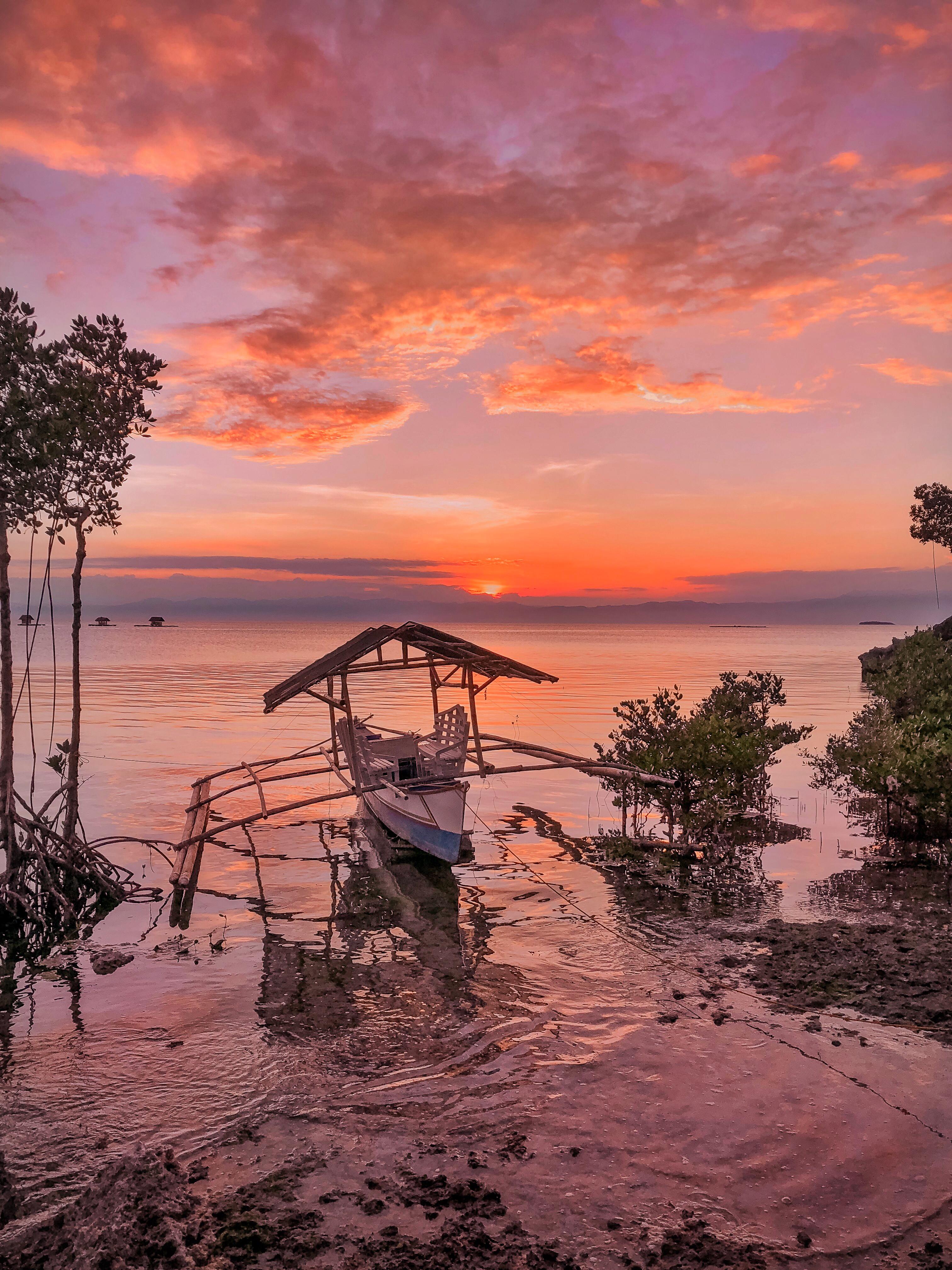Soul Travellers Sunset