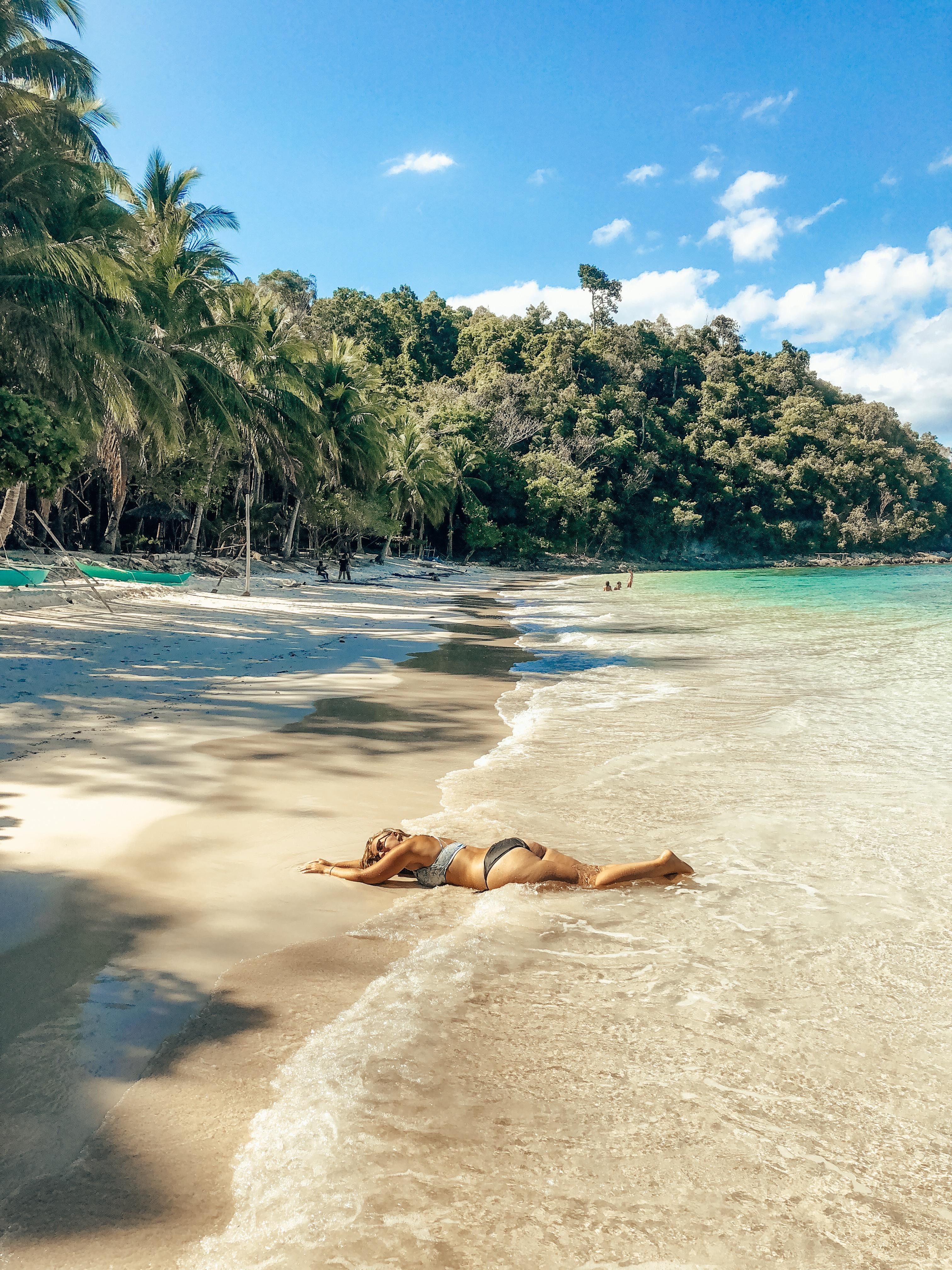 Port Barton Island Hopping Paradise