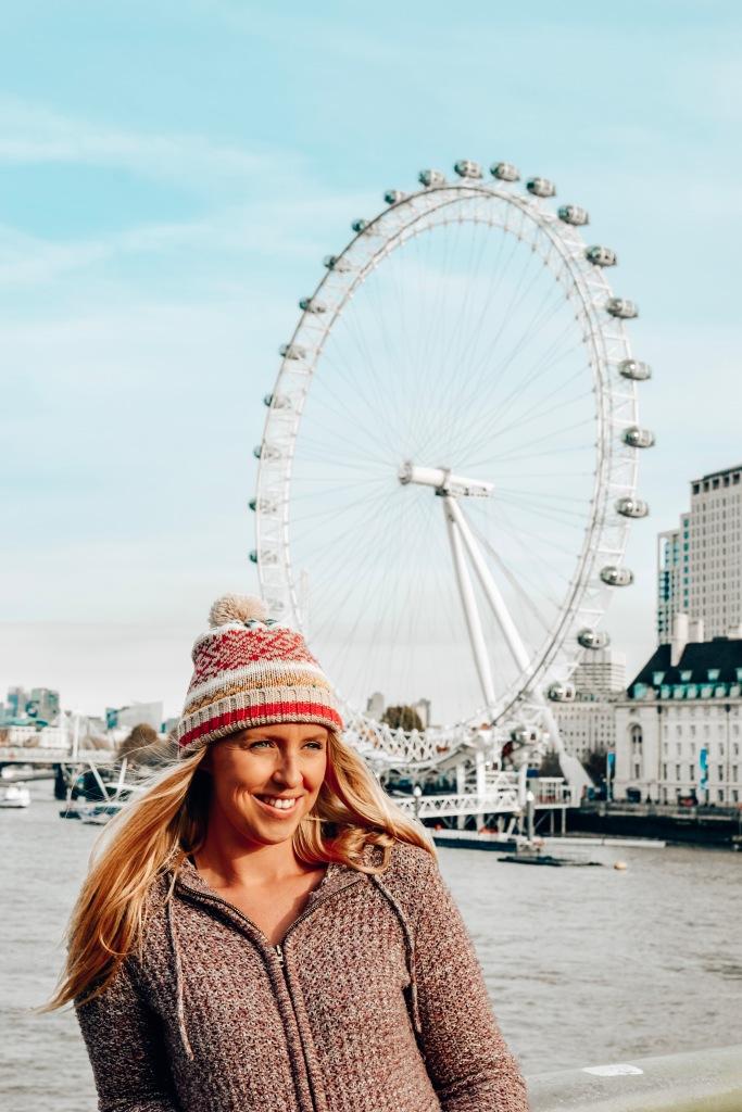 The London Pass London Eye