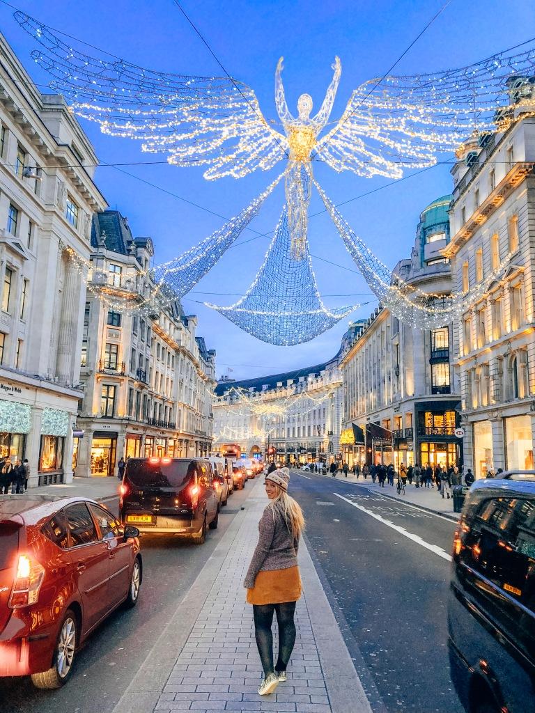 The London Pass Regent Street