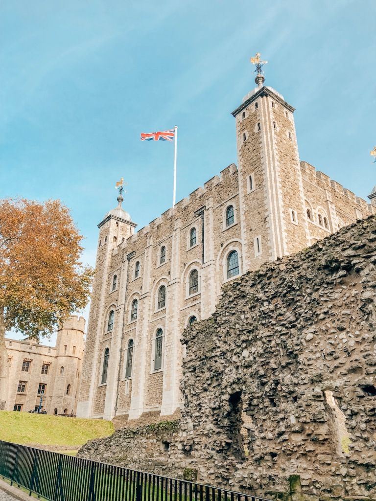 The London Pass, Tower of London