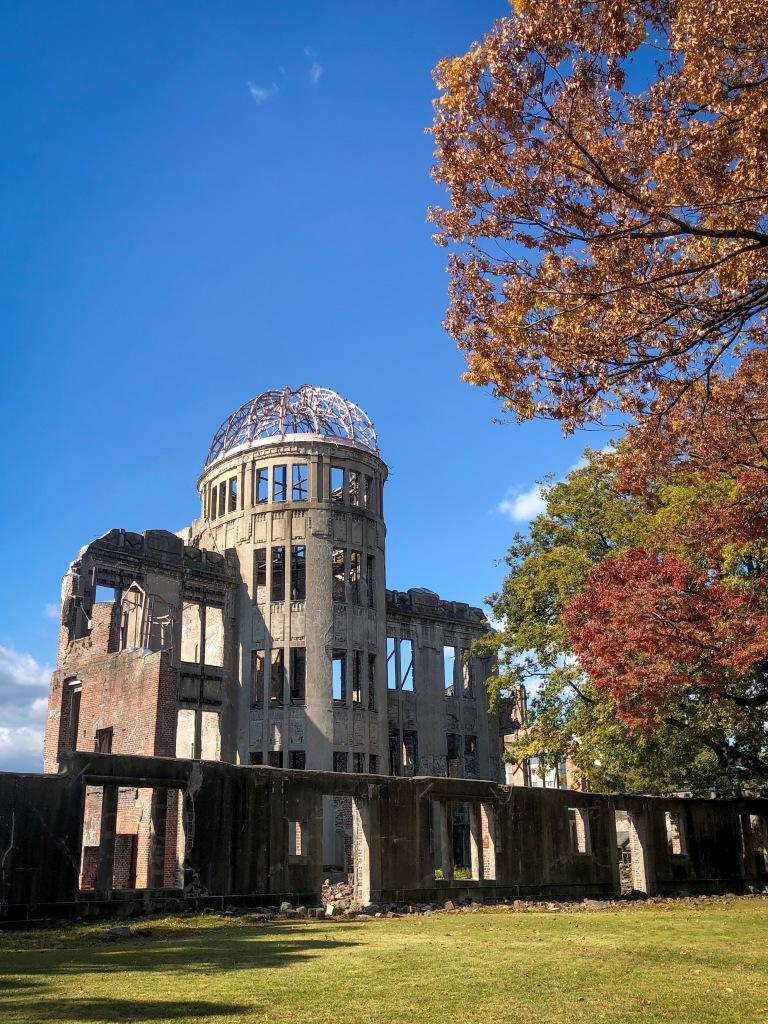 A Bomb Building